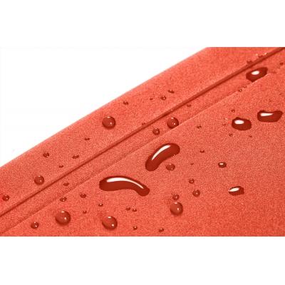 """Доска разделочная термопластиковая с антибактериальным покрытием, Samura """"Fusion"""", красная (SF-02R)"""