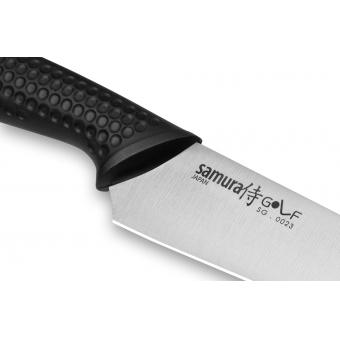 """Нож кухонный универсальный, 158 мм, Samura """"Golf"""" (SG-0023)"""