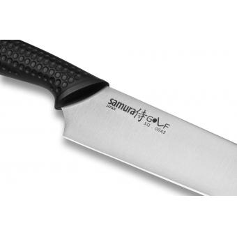 "Нож кухонный для тонкой нарезки, 251 мм, Samura ""Golf"" (SG-0045)"