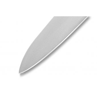 """Нож кухонный Шеф, 221 мм, Samura """"Golf"""" (SG-0085)"""