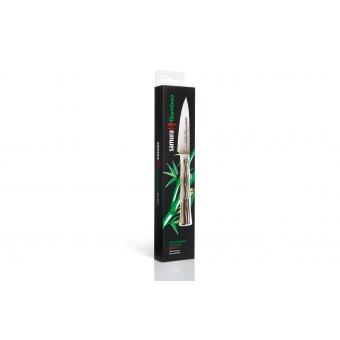 """Нож кухонный овощной, 88 мм, Samura """"Bamboo"""" (SBA-0010)"""