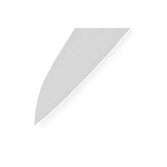 """Нож кухонный овощной, 99 мм, Samura """"Harakiri"""" (SHR-0011B)"""