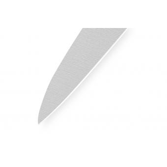 """Нож кухонный универсальный, 120 мм, Samura """"Harakiri"""" (SHR-0021B)"""