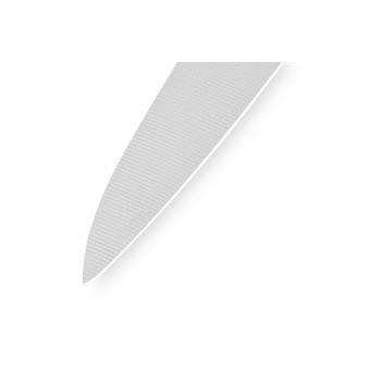 """Нож кухонный универсальный, 150 мм, Samura """"Harakiri"""" (SHR-0023B)"""