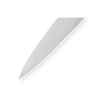 """Нож кухонный для тонкой нарезки, 195 мм, Samura """"Harakiri"""" (SHR-0045B)"""