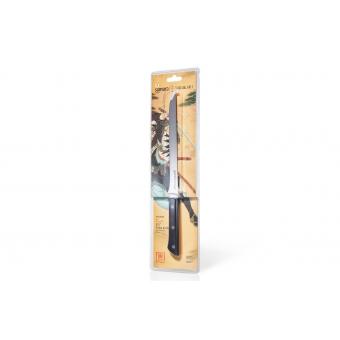 """Нож кухонный филейный, 218 мм, Samura """"Harakiri"""" (SHR-0048B)"""