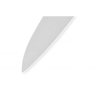 """Нож кухонный Шеф, 208 мм, Samura """"Harakiri"""" (SHR-0085B)"""