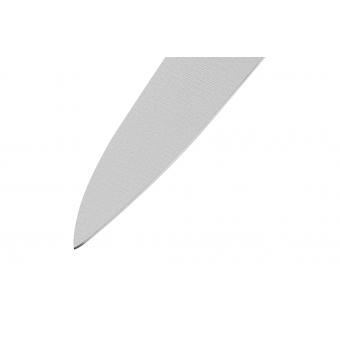 "Нож кухонный Шеф, 208 мм, Samura ""Harakiri"" (SHR-0085W)"